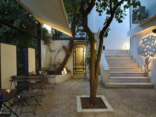 Αθήνα- Πράσινα κτήρια (8)
