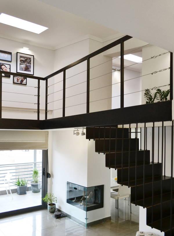 Ανασχεδιασμός loft διαμερίσματος  (4)